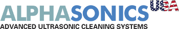 Alphasonics USA  | Ultrasonic Cleaning Systems