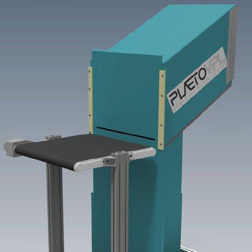 plaeto machine