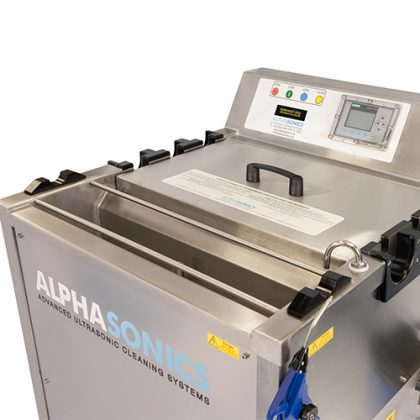 alphasonics megan machine