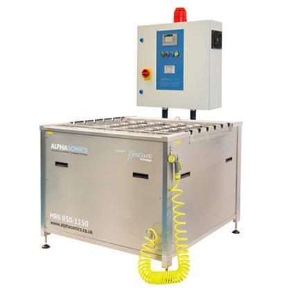 alphasonics alphaplus machine